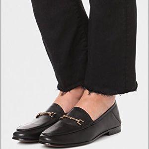 Sam Edelman Loraine Loafers Black Size 6.5